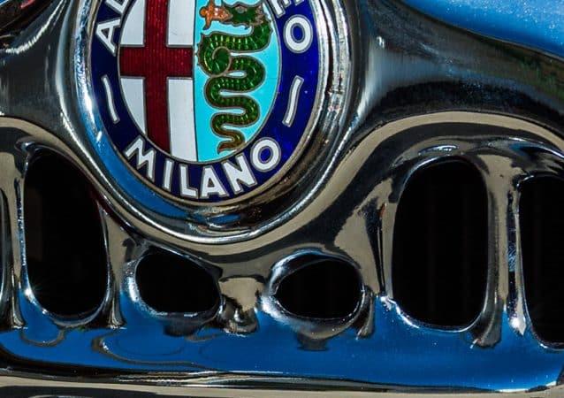 Hertz-Classics Alfa Giulietta