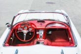 Hertz-Classics Chevrolet Corvette