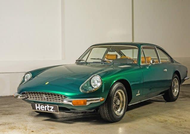 Hertz-Classics Ferrari 365 GT2+2