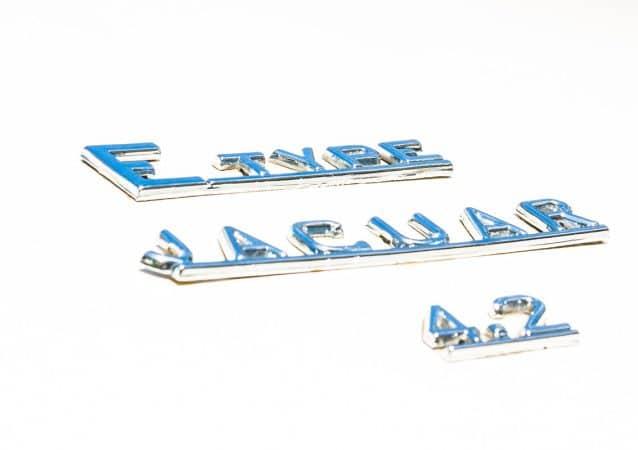 Hertz-Classics Jaguar E-Type