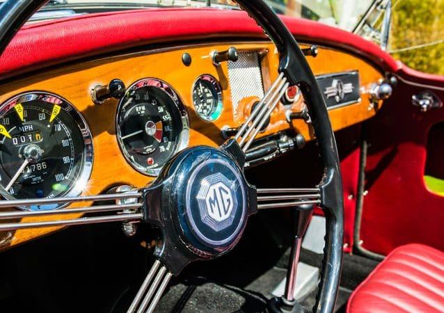 Hertz-Classics MG A