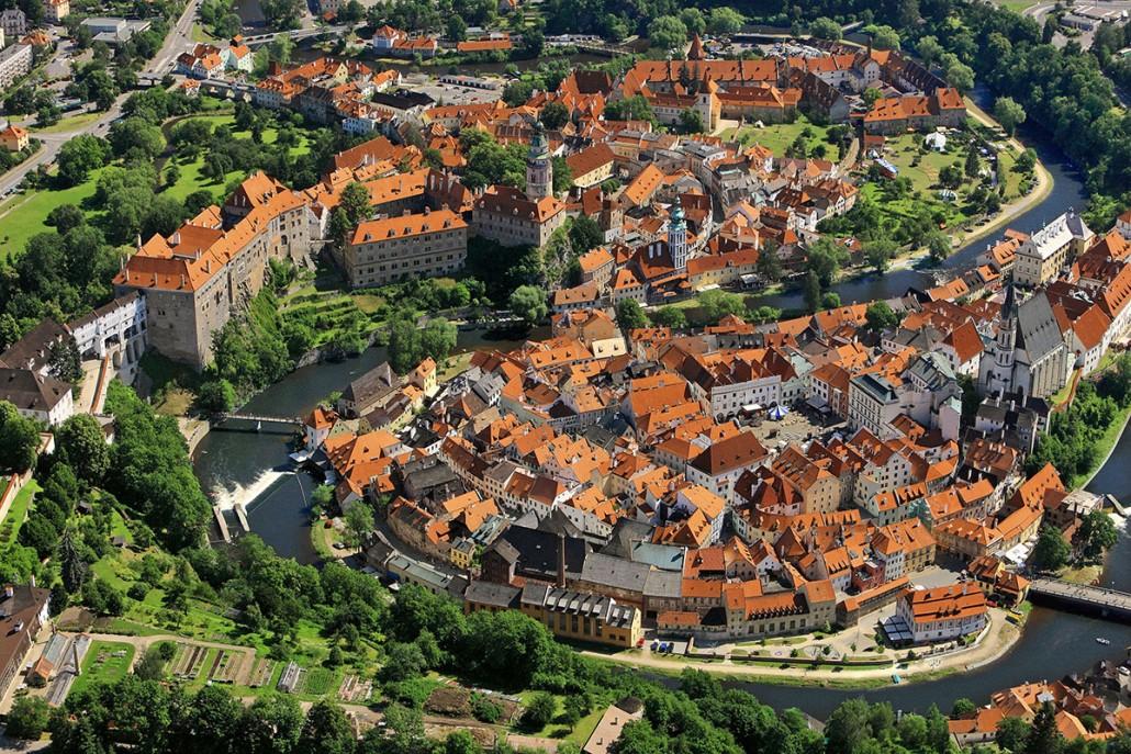 Hertz-Classics Oldtimertour Tschechien