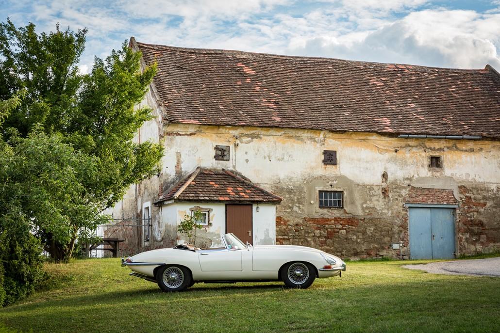Hertz-Classics Oldtimertour Wachau